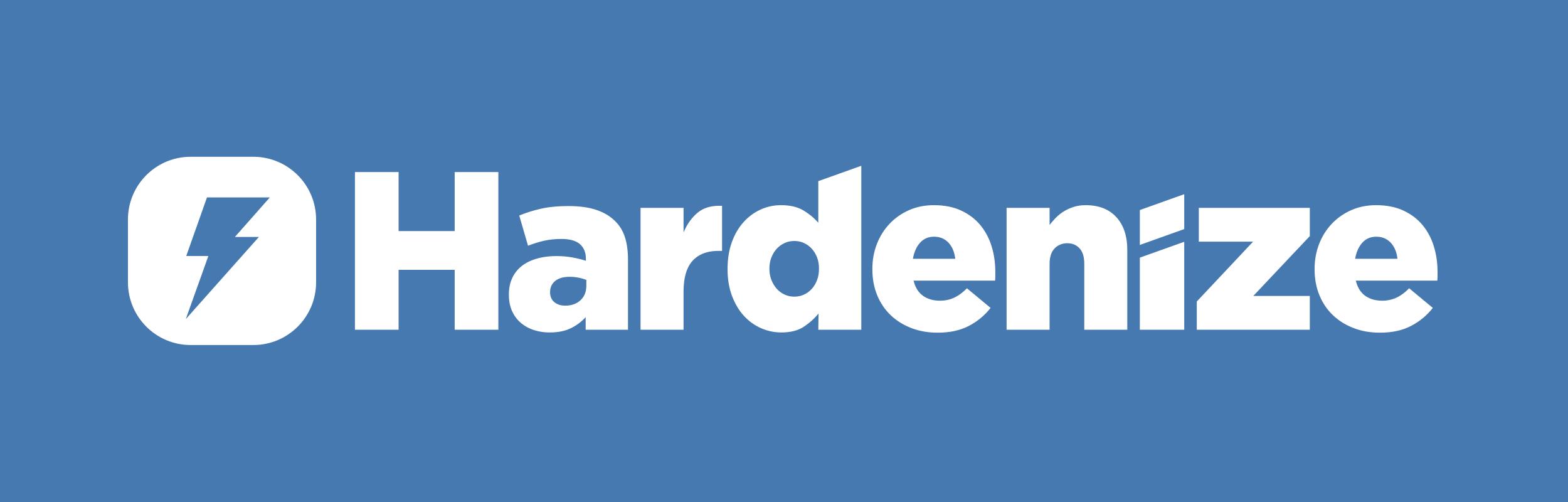 Hardenize Org API v1 043 0 – Hardenize Org API