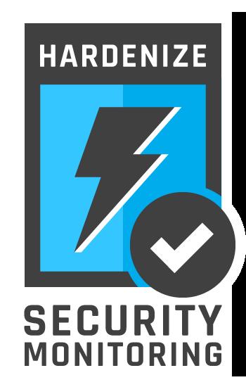 Hardenize Security Badge | Hardenize Blog